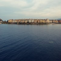 Корфу town - столица о.Корфу... :: Александр Вивчарик