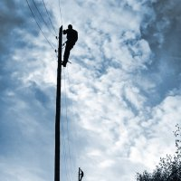 Электрификация :: Валерий Талашов
