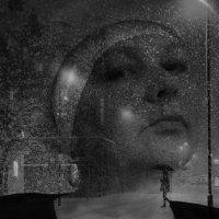Снег :: Nataly Klim