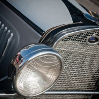 Old fashion car show contest :: Shukhrat Nurmukhamedov