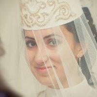 невеста Регина... :: Батик Табуев