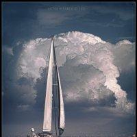 Море, яхты, удовольствие.. :: Виктор Перякин