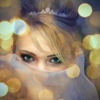 Глаза невесты :: Геннадий Коробков