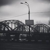 Мост :: Maria Murachova