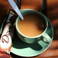 Спокойное утро в отпуске! :: Светлана Субботина