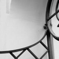 Ворота :: Евгения Ермолаева