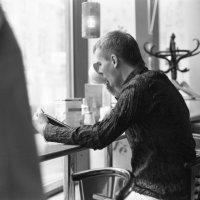 Кофейная история :: Геннадий Подгола
