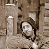 Абориген :: Михаил Шаршин