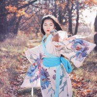 Япония :: Елена Бондарева