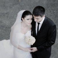 история любви.... :: Батик Табуев