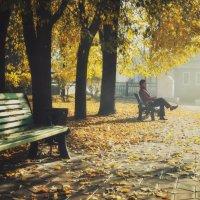 Осень :: Сергей Дубков