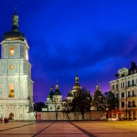 Киевские впечатления :: Илья Орлов