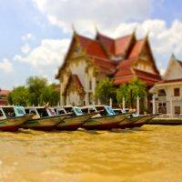 Бангкок :: Xzi Krit