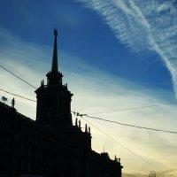 Екатеринбург :: Мария Батина