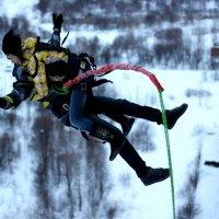 Воздушный дуэт! :: Радмир Арсеньев