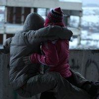 А может это ЛЮБОВЬ?! :: Дмитрий Арсеньев