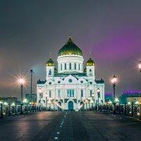Lights :: Олександр Волжский