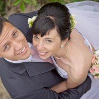 Свадьба :: Алексей Бахуров