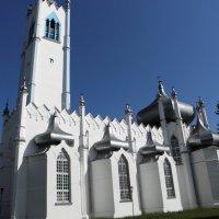 Преображенская церковь,необыкновенная,восхитительно :: Виталина Хуст