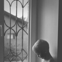 Маленький фотограф :: Anastacia Frolova