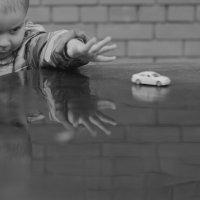 Маленький волшебник :: Anastacia Frolova
