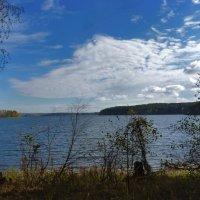 Озеро Теренкуль :: Александр Садовский