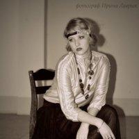 рэтро :: Ирина Егорова
