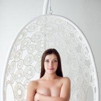 Светлое ожидание чуда :: Елена Защитина