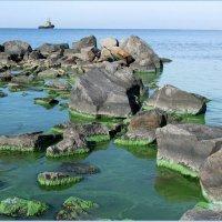 Вода и камни :: Виктор Марченко