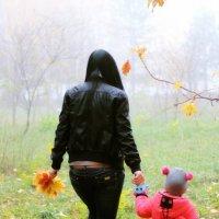 осень :: Татьяна Tati