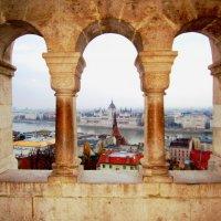 Вид на город :: AV Odessa