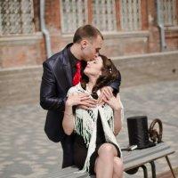 Юля и Серёжа :: Саша Нейланд