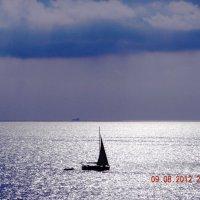 Море :: Liudmila Baryba