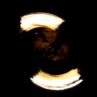 Игра с огнем :: Виктория Неземная