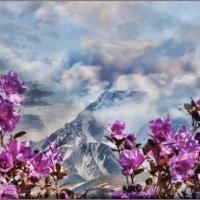 Весна на Мажое...Скоро... :: Александр Волобуев