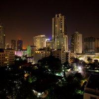 Bangkok :: Антон Лихач