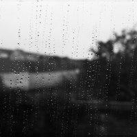 дождь :: Амина Зургалова