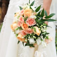 Букет невесты :: Ирина Лунева