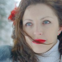 Зима :: Анастасия Томилова