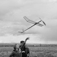 Андрей Юхин - В небо