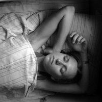 Виктория Сергиенко - Сон в реальность :: Фотоконкурс Epson