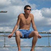 Пирс 2 :: Денис Сошнев