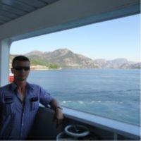 norsk fjord :: Aleksej Artiuch