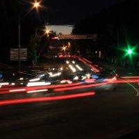 ночной город :: Светлана Ш