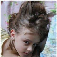 Дочь :: Геннадий Соколов