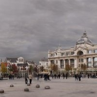 Antwerp :: Александр Голубев