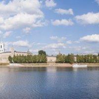 Pskov Kremlin :: Александр Голубев