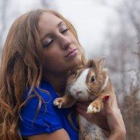"""из серии """"Алиса в стране чудес"""" :: Юлия Трибунская"""