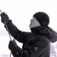 С верёвкой в руках! :: Дмитрий Арсеньев