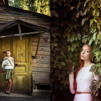 Юлия :: Christina Kulikova